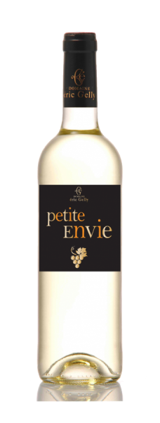 Photo Petite Envie - blanc