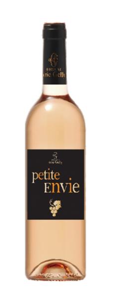 Photo Petite Envie - rosé