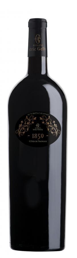Cuvée 1850 - rouge (magnum)