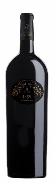 Photo Cuvée 1850 - rouge (magnum)