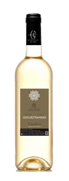 Photo 100% Gewurztraminer - blanc (sec)